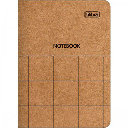 Brochura Kraft Grande 32 Folhas Notebook