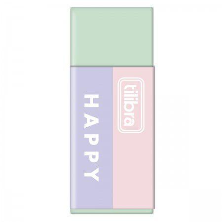 Borracha Happy Verde