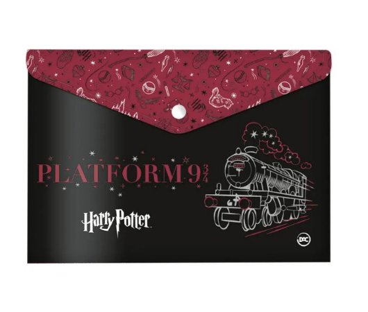 Pasta Envelope Harry Potter