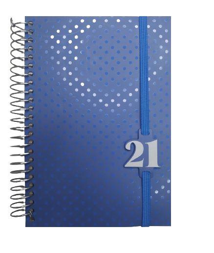 Agenda 2021 Poá Azul