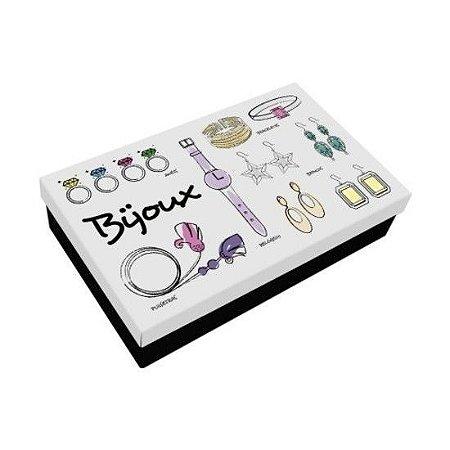 Caixa de Bijoux