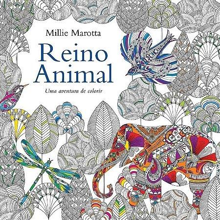 Livro Reino Animal