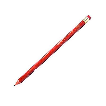 Lápis Ever After High Vermelho