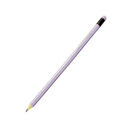 Lápis Perolizado Lilás