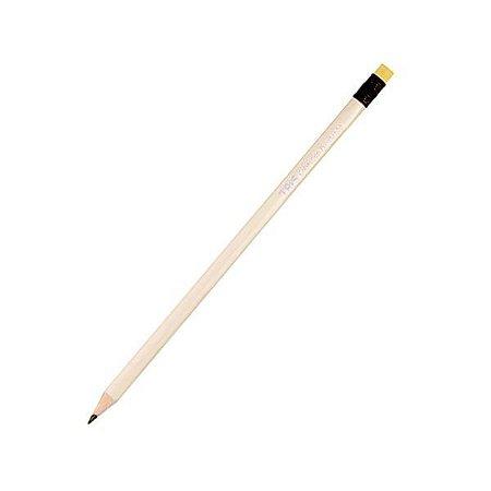 Lápis Perolizado Amarelo