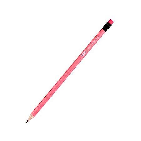 Lápis Perolizado Rosa