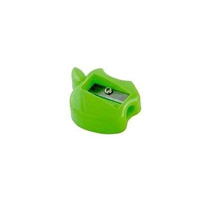 Apontador Maçã Verde