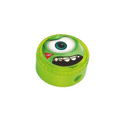 Apontador Monstros S.A Verde