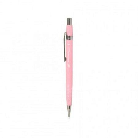 Lapiseira Precision Trend 0.5mm Rosa