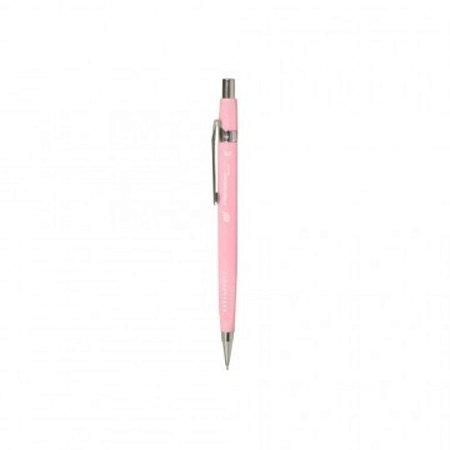Lapiseira Precision Trend 0.9mm Rosa