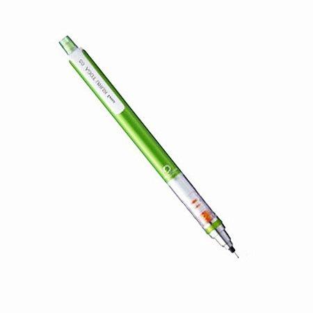 Lapiseira Kuru Toga 0.7mm Verde