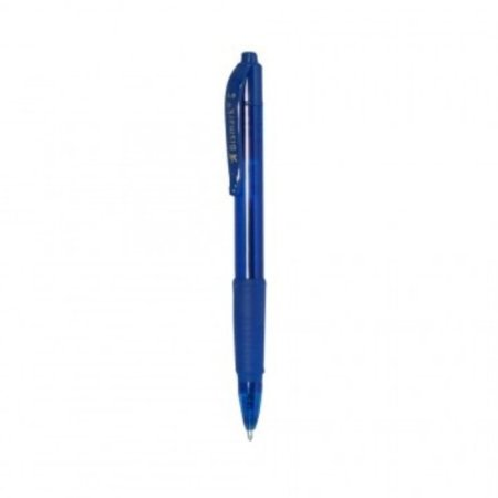 Caneta Esferográfica Bysmark Azul