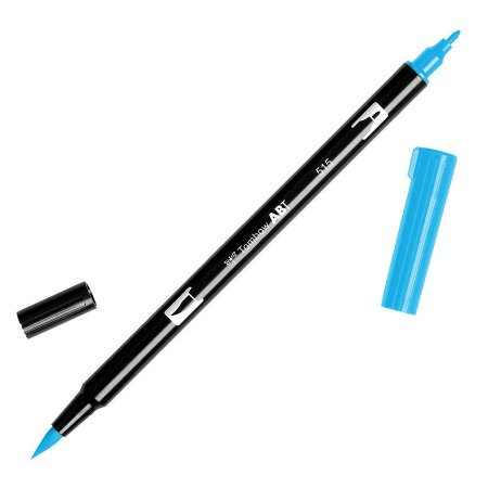 Caneta Tombow - 515 - Light Blue