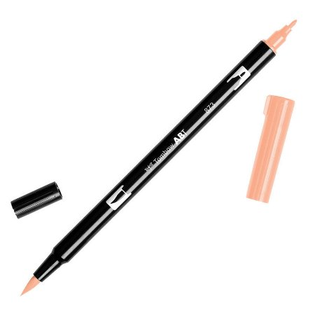 Caneta Tombow - 873 - Coral