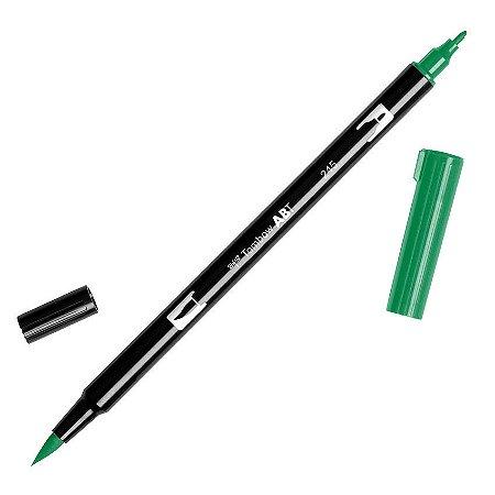 Caneta Tombow - 245 - Sap Green