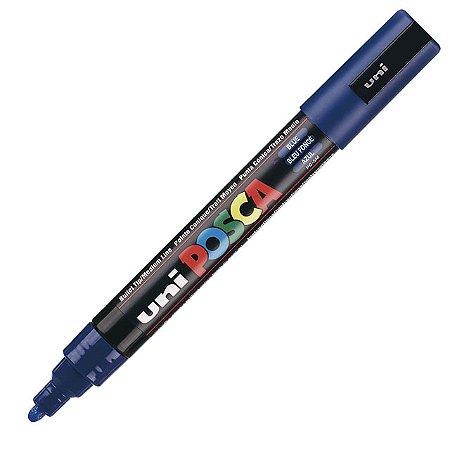 Caneta Posca - PC-5M - Azul