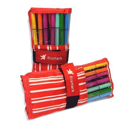 Conjunto de 25 canetas Byzmark Fine - YES