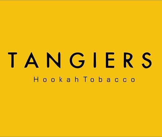 Tangiers 50g
