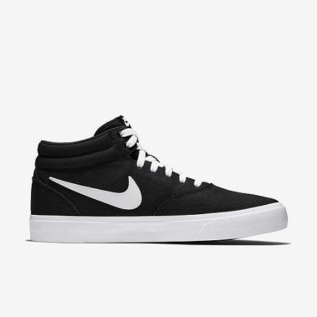 Tênis Nike SB Charge Mid Canvas Unissex