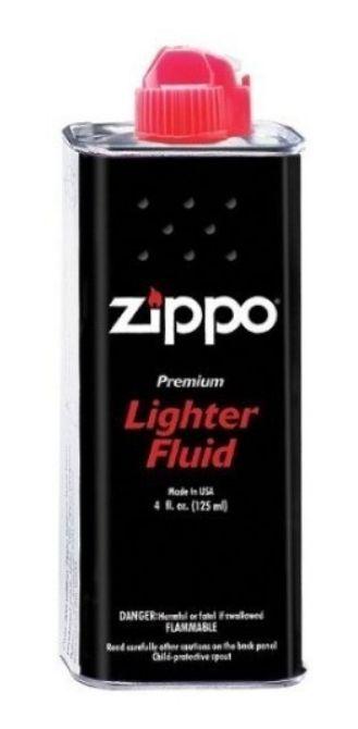 Fluido de Isqueiro Zippo