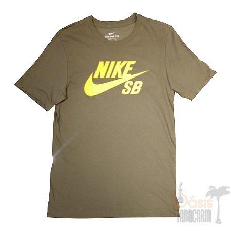 Camiseta Nike SB Dry Tee DFCT Logo