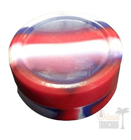 Oil Slick 10ml Red Blue