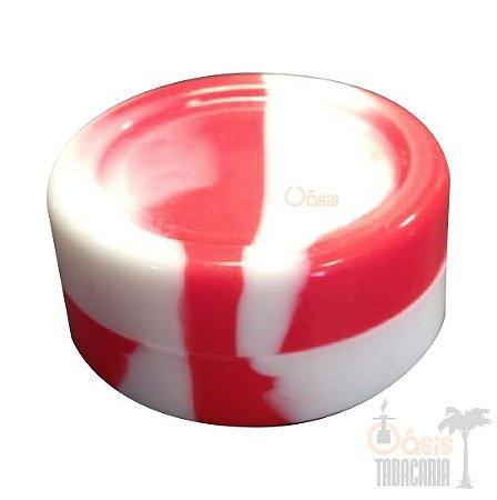 Oil Slick 10ml Red White