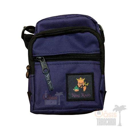 Shoulder Bag King Kush Roxa