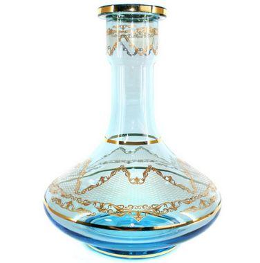 Vaso MD Genie aquamarine 30mc