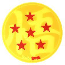 Tapete Union Bowl Esfera do Dragão DragonBallz