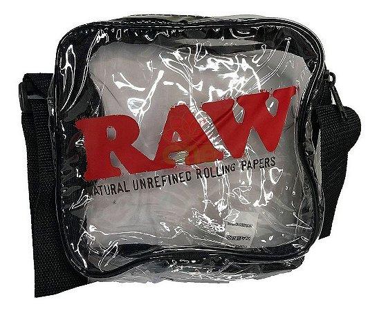 Shoulder Bag RAW Cristal