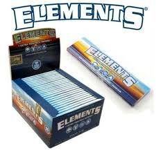 Seda Elements Azul King Size