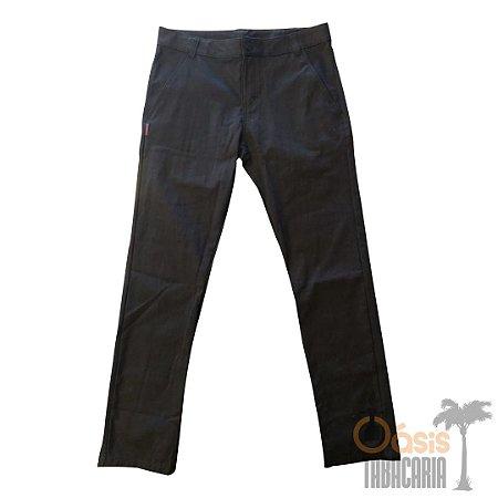 Calça Jeans Preta RAW Brazil