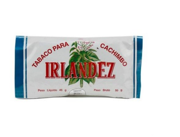 Tabaco para Cachimbo Irlandez Tradicional