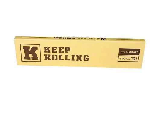 Seda Keep Rolling Brown King Size