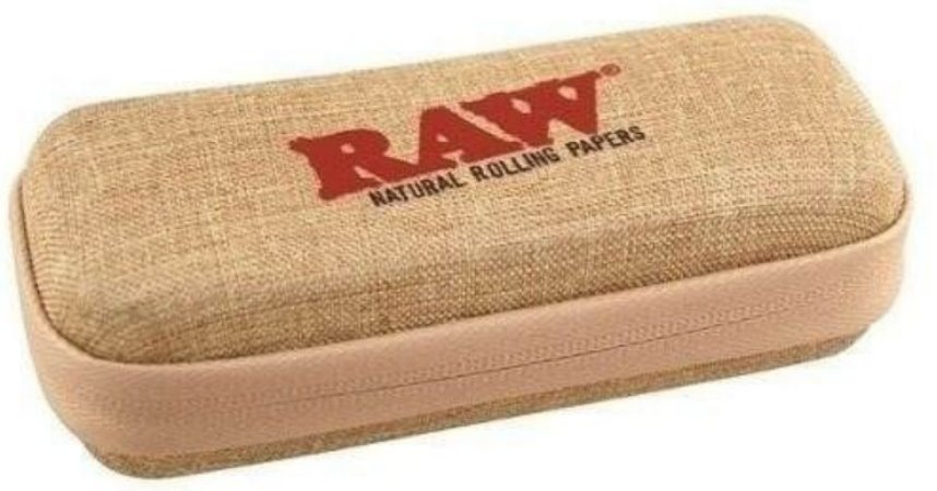 Case Hemp Raw