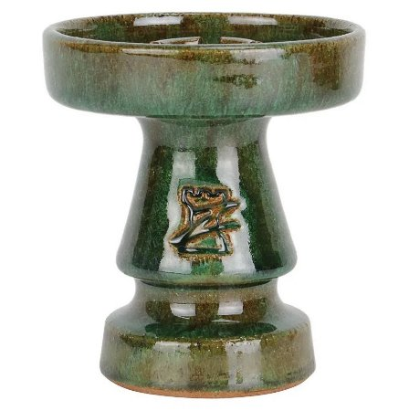 Rosh Zingow Peão Verde
