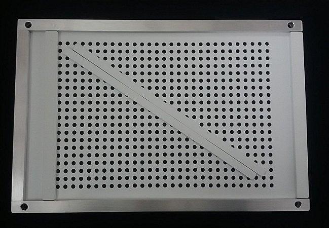 Encapsulador Manual ML-600 - Neste produto as peças são vendidas avulsas, observe na hora da compra