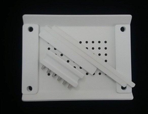 Encapsulador Manual MO-60 - Neste produto as peças são vendidas avulsas, observe na hora da compra