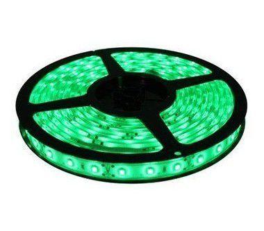 FITA LED 5050 VERDE