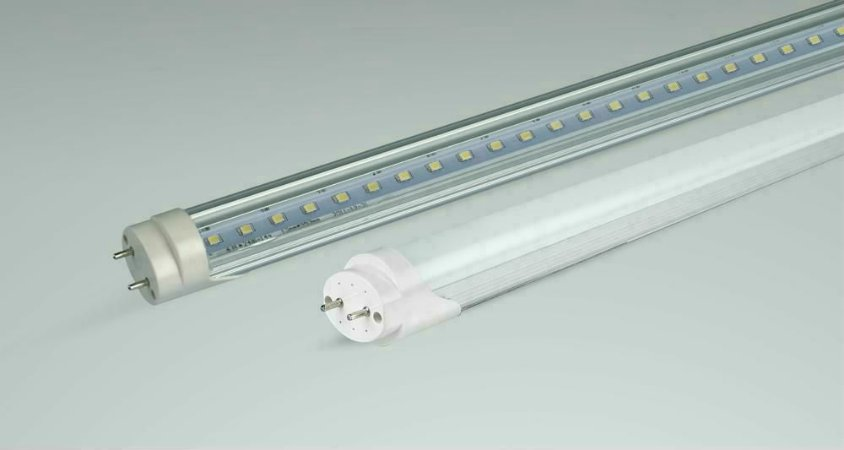 LAMPADA LED TUBULAR TUBE T8 18W - 120CM - BRANCO FRIO