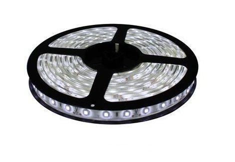FITA LED 5050 BRANCO FRIO - COM FONTE