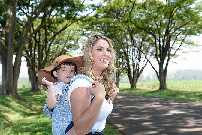 GBag Suave Brisa Azul Toddler