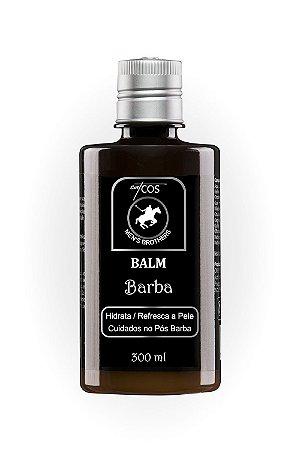 Balm Para Barba 300ml | Catcos