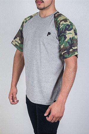 Camiseta Camouflaged
