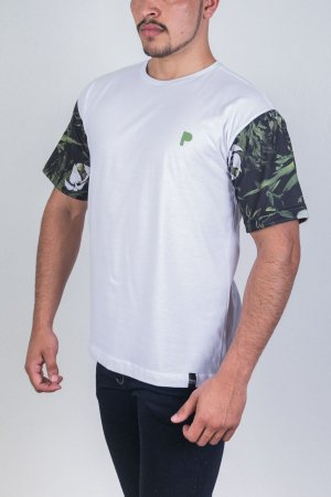 Camiseta Green Forest