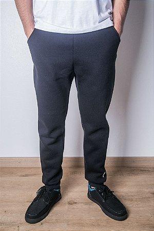 Jogger Pants Masculina Preta