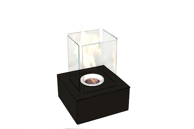 Resultado de imagem para Mobile Artfire - modelo Glass Mobile Quadrado preto.