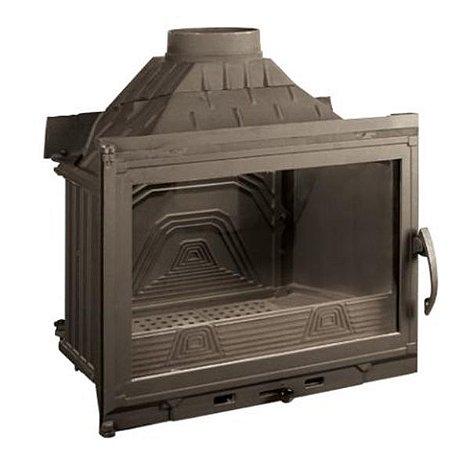 Lareira Recuperador de Calor - DIFFUSION - Modelo B1,0-2
