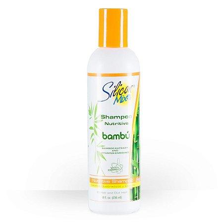 Shampoo Silicon Mix Nutritivo de Bambu